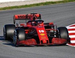 """Previa Ferrari - Bélgica: """"Será complicado porque no tenemos la misma competitividad que en 2019"""""""