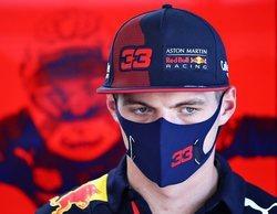 """Max Verstappen: """"Nunca es fácil encontrar el nivel perfecto de carga aerodinámica en Spa"""""""