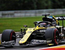 """Daniel Ricciardo: """"Nuestro ritmo con baja carga de combustible ha sido competitivo hoy"""""""