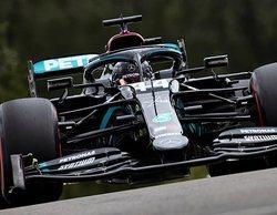 """Lewis Hamilton: """"Está muy ajustado entre Red Bull y nosotros; podrían ser incluso más rápidos"""""""