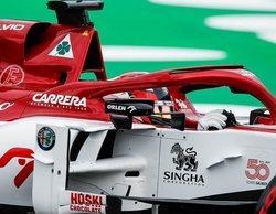 """Kimi Räikkönen: """"Hay muchos puntos en los que podemos mejorar para ser más competitivos"""""""