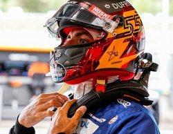 """Carlos Sainz: """"La séptima posición nos brinda una oportunidad para luchar contra los Renault"""""""