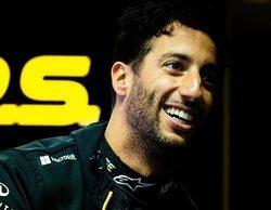 """Daniel Ricciardo: """"Mi vuelta ha sido limpia y probablemente la mejor que hubiera podido dar"""""""
