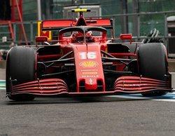"""Leclerc: """"La carrera será dura, aunque lo daré todo para obtener el mejor resultado posible"""""""