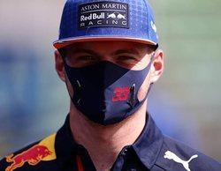 "Max Verstappen: ""Podemos estar contentos por haber estado tan cerca de Valtteri Bottas"""