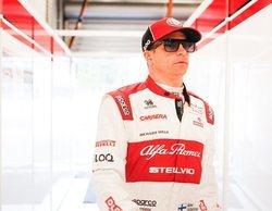 """Kimi Räikkönen: """"No teníamos la velocidad suficiente para llegar al Top 10"""""""