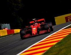 """Prensa italiana: """"Festival de desastres en Spa; Ferrari está compitiendo en otra categoría"""""""