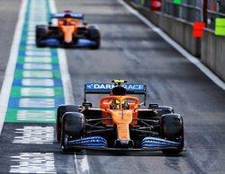 """Andreas Seidl, sobre Ferrari: """"No se les puede subestimar, pueden contraatacar pronto"""""""