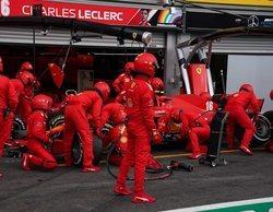 """Previa Ferrari - Italia: """"No somos tan competitivos como el año pasado"""""""