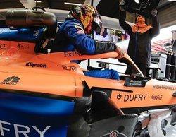 """Previa McLaren - Italia: """"Sabemos que perder oportunidades puede tener un fuerte impacto"""""""