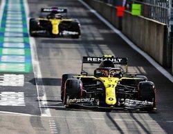 """Previa Renault - Italia: """"Con lo que hemos demostrado en Spa, podemos repetirlo en Monza"""""""
