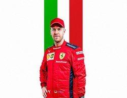 """Sebastian Vettel: """"Sería difícil correr aquí ante los aficionados sabiendo que es la última vez"""""""