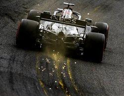 """Previa Mercedes - Italia: """"La velocidad en recta es crucial para obtener un buen resultado allí"""""""