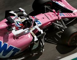 """Previa Racing Point - Italia: """"Esperamos sumar más puntos que la última vez que competimos allí"""""""