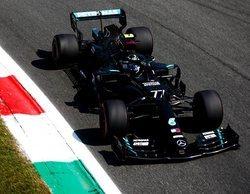"""Valtteri Bottas: """"Estoy seguro de que aún podemos mejorar más la estabilidad del coche"""""""