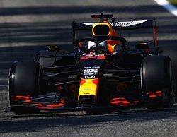 """Max Verstappen: """"Hemos sufrido con el agarre y equilibrio del coche hoy"""""""
