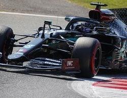 Hamilton se alza con su pole nº 94 en Monza; Sainz, tercero tras una perfecta actuación en Q3