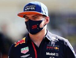 """Max Verstappen: """"No hablaré de Mercedes, están en otro nivel; Monza es una pista muy especial"""""""