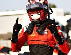 """Binotto, de F2: """"Tenemos tres pilotos luchando por el campeonato, todos merecen un asiento en F1"""""""