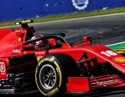 """Rosberg, habla de Ferrari: """"El comportamiento del coche me asustó"""""""