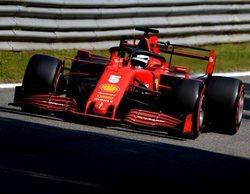 """Previa Ferrari - La Toscana: """"Es un tributo a nuestros orígenes en nuestro circuito de Mugello"""""""