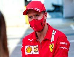 OFICIAL: Sebastian Vettel confirma que se unirá a Aston Martin en 2021