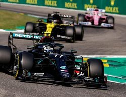 """Wolff: """"La pista de Mugello es de alta velocidad, sin curvas lentas y exigente para los pilotos"""""""