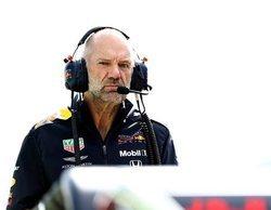 """Horner: """"El equipo siempre será más fuerte teniendo a Adrian Newey concentrado en F1"""""""