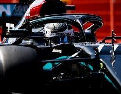 Valtteri Bottas apunta alto en Mugello tras liderar también los Libres 2; McLaren, desaparecido