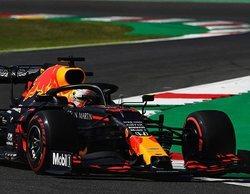 """Max Verstappen: """"Es positivo que no estemos demasiado lejos de Mercedes"""""""