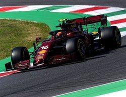 """Leclerc: """"Necesitamos trabajar en el equilibrio del coche; podemos dar un paso adelante mañana"""""""
