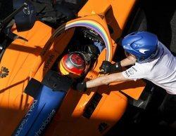 """Carlos Sainz: """"Es decepcionante no ver del todo lo que el coche era capaz de hacer en la Q3"""""""