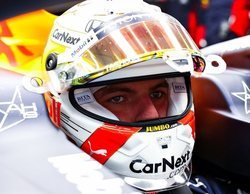 "Max Verstappen: ""Vamos a dar todo lo que tengamos para luchar contra Mercedes"""