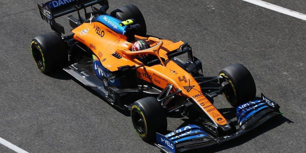 GP de La Toscana 2020: Carrera en directo