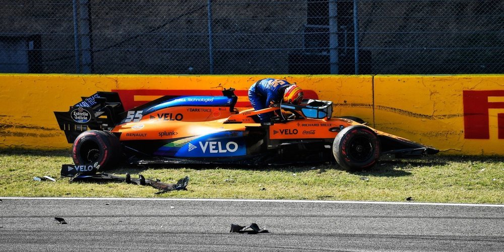 """Michael Masi: """"Desde la perspectiva de la FIA la seguridad es primordial, fin de la historia"""""""
