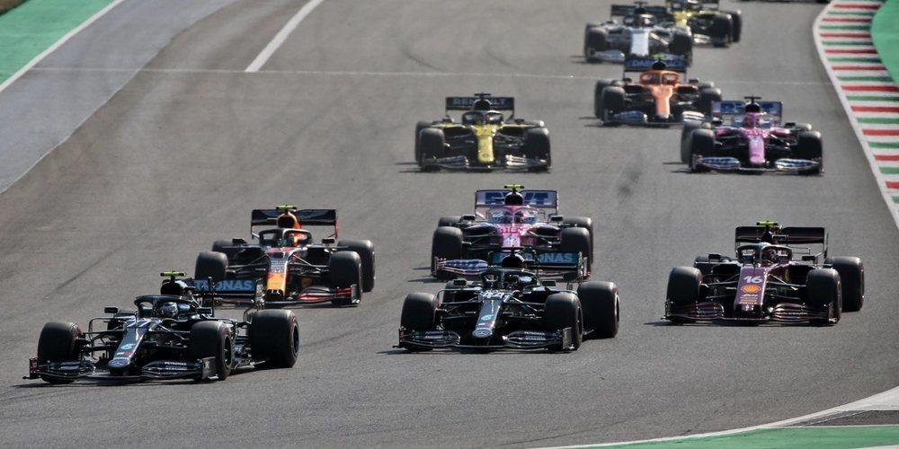 """Vettel: """"Hay que buscar soluciones, abordar los puntos principales y no jugar a la lotería"""""""