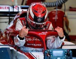 """Vasseur, alineación para 2021: """"Tenemos pilotos disponibles en la lista, Räikkönen es el primero"""""""