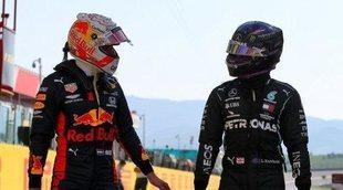 """Marko: """"Tenemos que empezar a mejorar, Mercedes sigue siendo superior"""""""