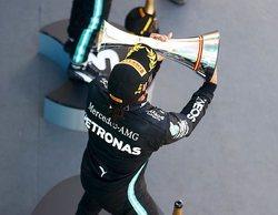 "Lewis Hamilton no se cree que esté a punto de igualar a Schumacher: ""No parece real"""