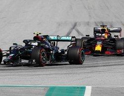 """Verstappen: """"Este año se ha terminado para nosotros; esperamos estar más cerca de Mercedes en 2021"""""""