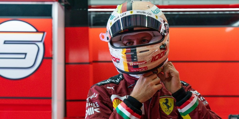 """Otmar Szafnauer: """"Vettel confía en nuestro proyecto; es perfecto para nosotros"""""""