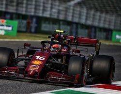 """Mark Webber: """"Es un gran reto pilotar en Ferrari, Leclerc podría ser el siguiente en el punto de mira"""""""