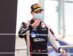 """Louis Deletraz, sobre la participación de Alonso en abu Dabi: """"Debería ser para jóvenes pilotos"""""""