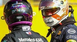 """Alexander Wurz, de Verstappen: """" Siempre lo da todo y para mí es uno de los mejores pilotos"""""""