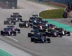 """Häkkinen: """"Mirando los accidentes, Mugello había creado un reto por lo rápido y estrecho que era"""""""