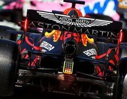 """Giedo van der Garde, sobre Red Bull: """"Puedes pelear y poner todo, pero si acabas sin puntos no sirve"""""""