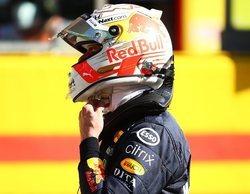"""Eddie Jordan: """"Si Verstappen compartiera garaje con alguien como Hamilton, sería capaz de batirle"""""""