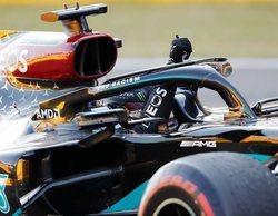"""Lewis Hamilton habla de los reinicios: """"El Gran Premio de La Toscana no fue seguro"""""""