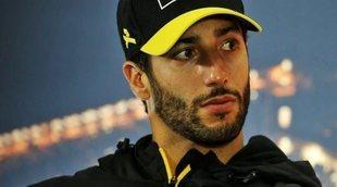 """Daniel Ricciardo: """"No creo que conseguir un podio este año sea algo especial ni memorable"""""""