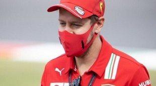 """Mark Webber, sobre el fichaje de Vettel: """"Nadie tenía tanto conocimiento para un equipo"""""""